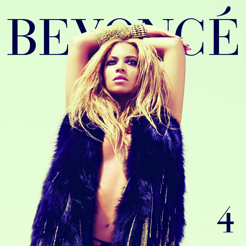 Beyoncé – I Care
