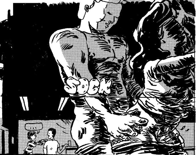 luba comics and stories  pdf