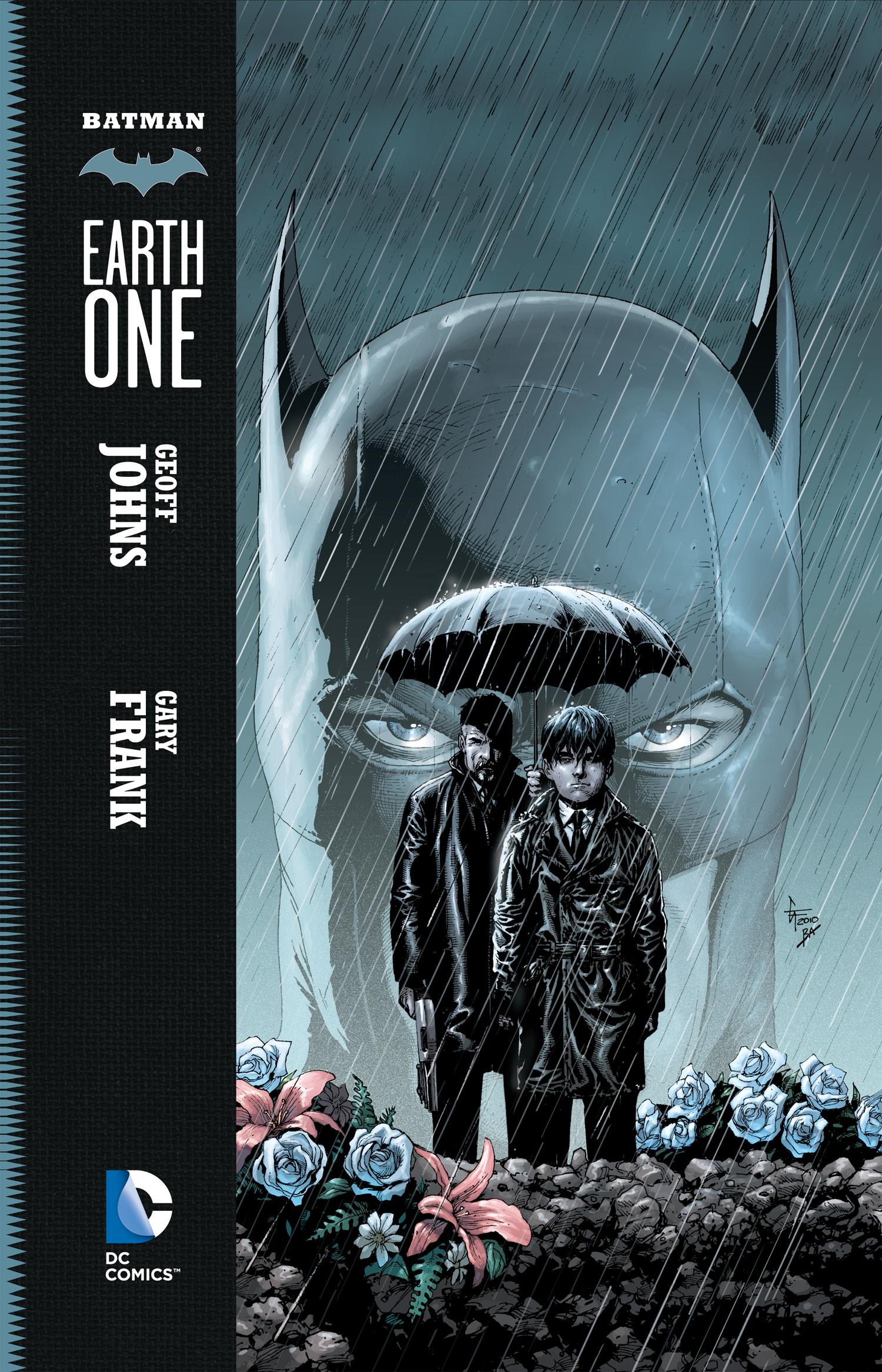 Fashion of the bat an extremely thorough examination of batman s - Comics Time Batman Earth One