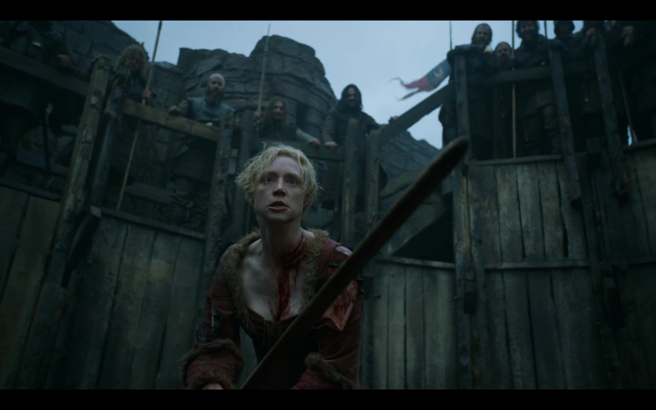 Gwendoline Christie Nude Pictures with attentiondeficitdisorderlysean t. collins » tag » fantasy » page 9