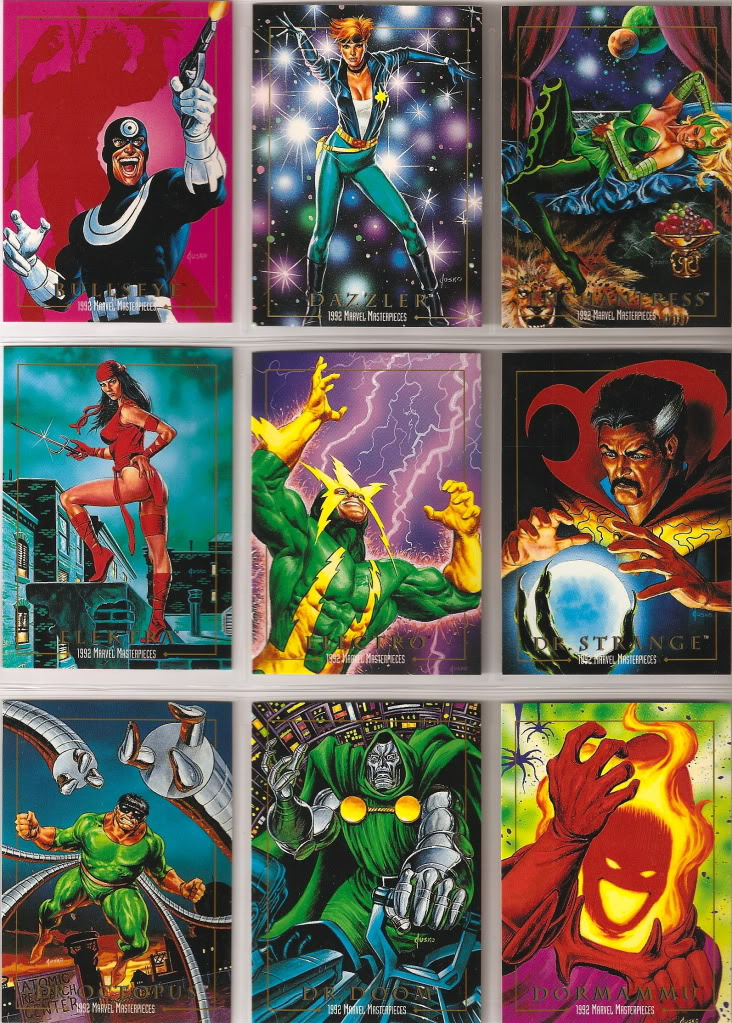 Comic cards, comic movie, comic « Attentiondeficitdisorderly by Sean ...: seantcollins.com/2013/07/comic-cards-comic-movie-comic