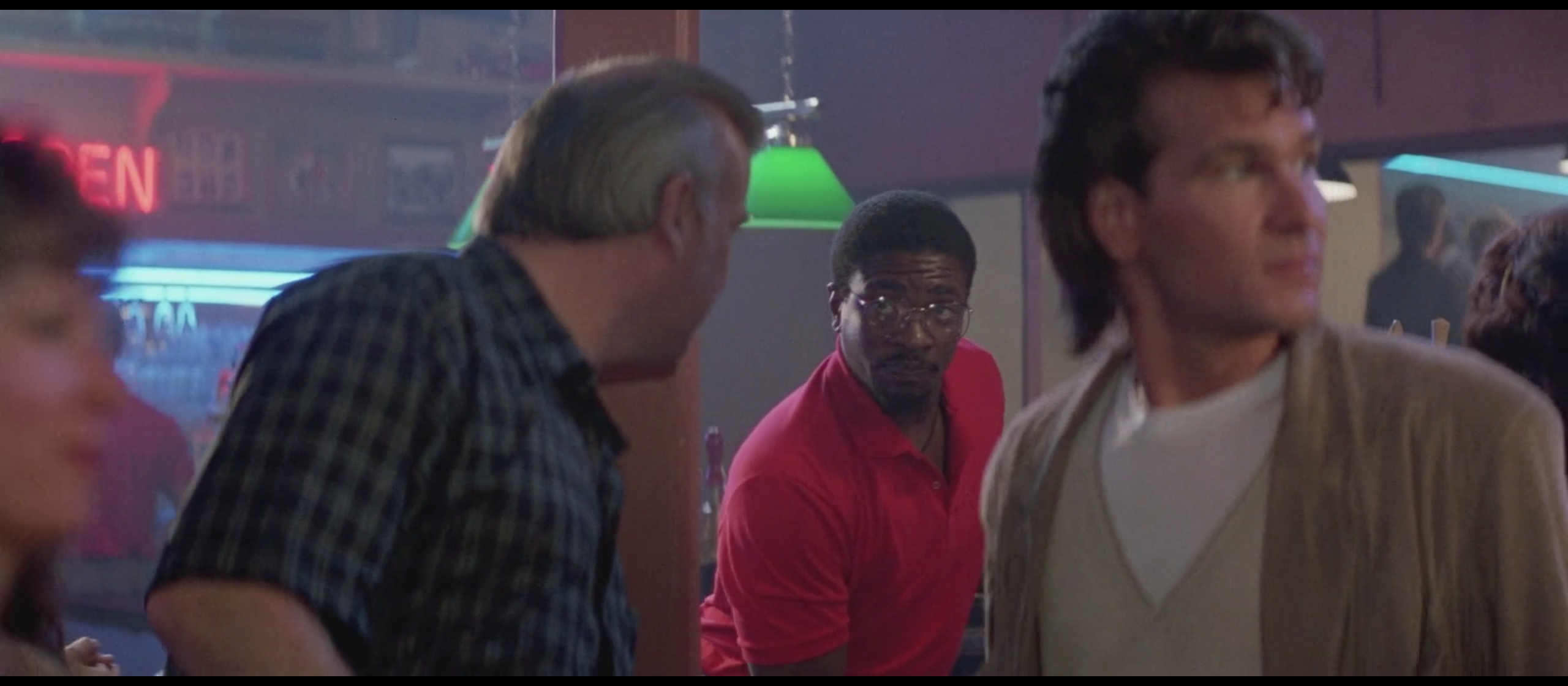 Attentiondeficitdisorderly 192 Whiskey S Running Low The Tragedy Of Keith David In Road House